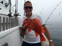 Coral Sea 6.26.16 1/2 Day -11