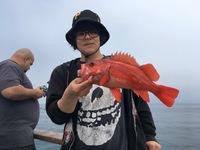 Coral Sea 6.26.16 1/2 Day -12