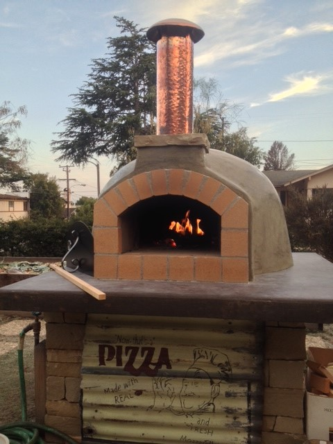 Il Forno, it's not just for Pizza!-4