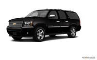 Black SUV 6 Passenger Fleet