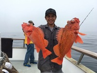 Coral Sea 6.27.16 3/4 day-6