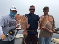 Coral Sea 6.27.16 3/4 day-7