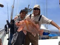 Coral Sea 6.27.16 3/4 day-8
