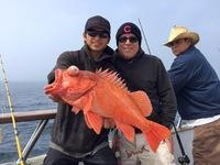 Coral Sea 6.28.16 3/4 day-6