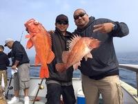 Coral Sea 6.28.16 3/4 day-8