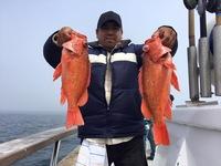 Coral Sea 6.28.16 3/4 day-11