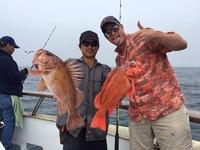 Coral Sea 6.28.16 3/4 day-15