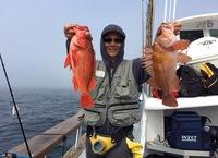 Coral Sea 6.28.16 3/4 day-18