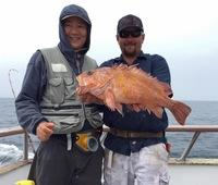 Coral Sea 6.28.16 3/4 day-19