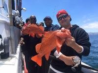 Coral Sea 7.4.16 3/4 day-9