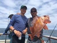 Coral Sea 7.4.16 3/4 day-10