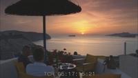 Greece: Santorini Sunsets