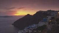 Greece: Santorini Sunsets 2