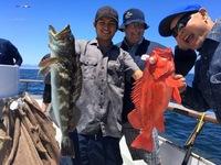 Coral Sea 7.9.16 3/4 day-11