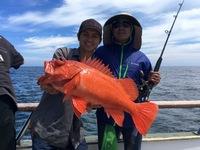 Coral Sea 7.9.16 3/4 day-12