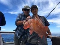 Coral Sea 7.9.16 3/4 day-13