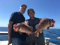 Coral Sea 7.10.16 1/2 day-7