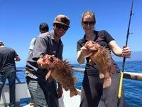 Coral Sea 7.10.16 1/2 day-9