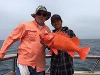 Coral Sea 7.12.16 3/4 day fishing-1