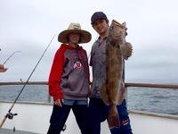 Coral Sea 7.12.16 3/4 day fishing-3