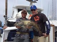 Coral Sea 7.12.16 3/4 day fishing-4