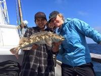 Coral Sea 7.12.16 3/4 day fishing-10