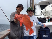 Coral Sea 7.12.16 3/4 day fishing-12