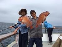 Coral Sea 7.12.16 3/4 day fishing-13