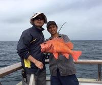 Coral Sea 7.12.16 3/4 day fishing-14