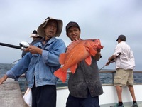 Coral Sea 7.12.16 3/4 day fishing-15