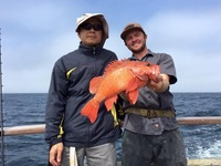 Coral Sea 7.12.16 3/4 day fishing-16