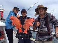 Coral Sea 7.12.16 3/4 day fishing-17