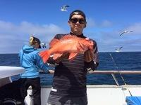 Coral Sea 7.12.16 3/4 day fishing-19