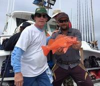 Coral Sea 7.12.16 3/4 day fishing-21