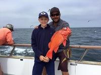 Coral Sea 7.12.16 3/4 day fishing-22