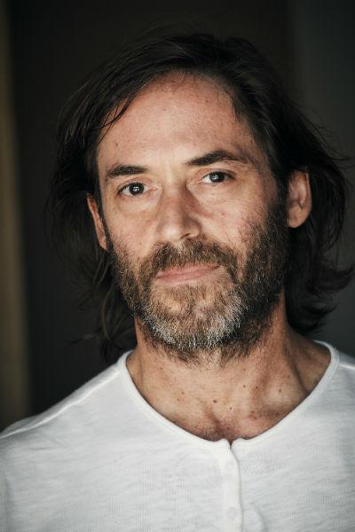 Kirk Geiger, Film, TV, Stage Actor-3