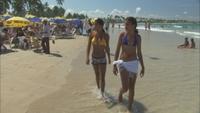 Brazil Sexy Beach