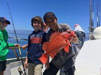 Coral Sea 7.17.16 1/2 day-7