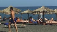 Greece: Lifestyle Shots of Santorini