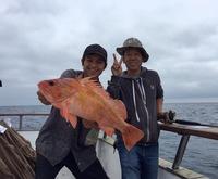 Coral Sea 7.18.16 3/4 day-18