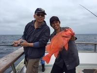 Coral Sea 7.18.16 3/4 day-20
