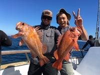 Coral Sea 7.19.16 3/4 day Report-9
