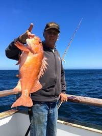 Coral Sea 7.19.16 3/4 day Report-11