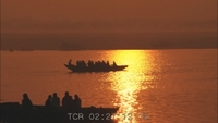 Varanasi, India: Sunrise/Sunset
