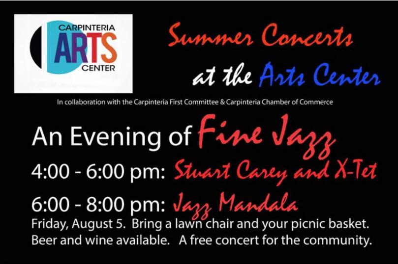 An Evening of Fine Jazz
