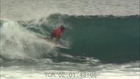 Bali Ulu Watu Surfing