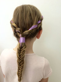 Childrens Hairstyles