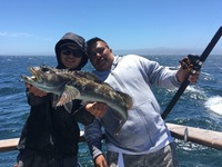 Coral Sea 7.23.16 3/4 day Charter-4