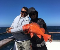 Coral Sea 7.23.16 3/4 day Charter-9
