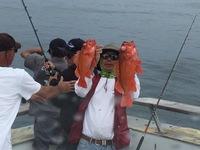 Coral Sea 7.24.16 1/2 day report-11